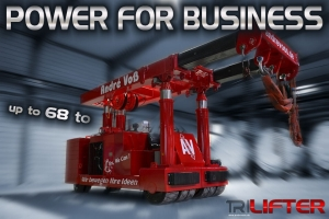 Power for Business